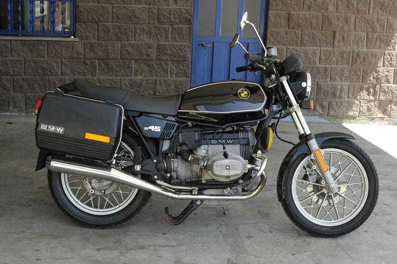 moto ancienne bmw id es d 39 image de moto. Black Bedroom Furniture Sets. Home Design Ideas